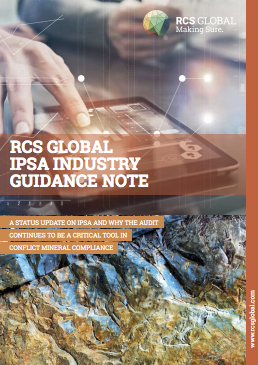 RCS Global IPSA Industry Guidance Note