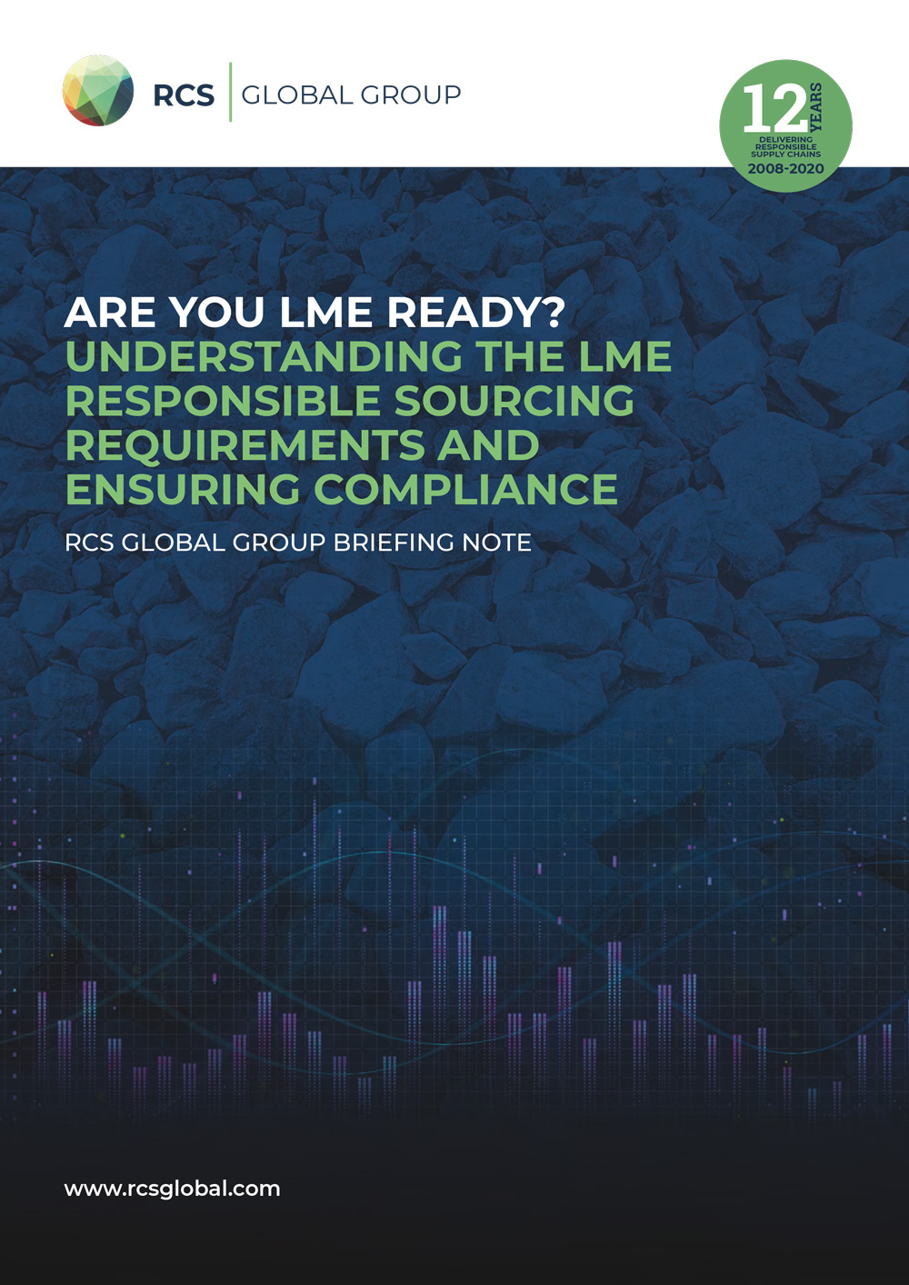 Are you LME ready?